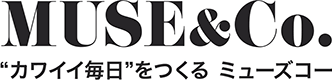 MUSE & Co. ロゴ