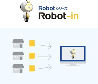 ロボットイン